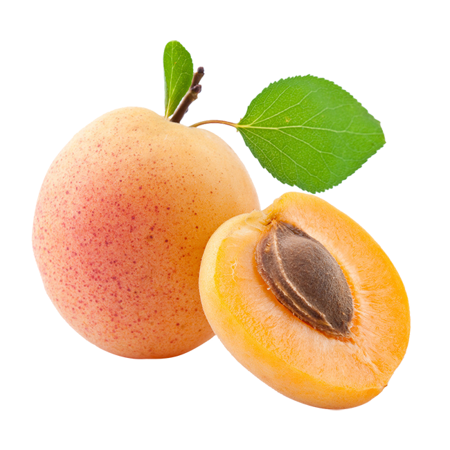albaricoque-apricots
