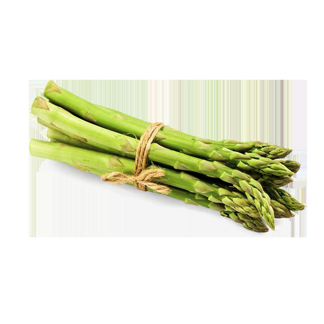 esparragos-asparagus