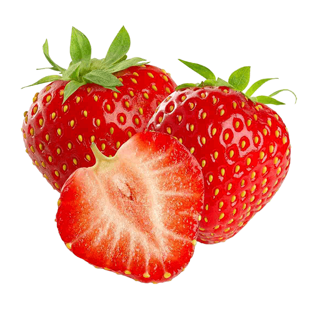 fresas-strawberries